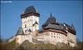 Image for 11364 Karlstejn - Castle Karlštejn / Hrad Karlštejn (Central Bohemia)