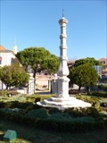 Image for Pelourinho de Oeiras - Oeiras, Portugal