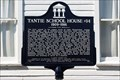 Image for Tantie School House #14 1909-1916