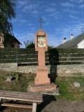 Image for Wayside shrine - Robcice, Czech Republic