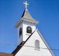 Image for St Joseph's Catholic Church - Barre MA