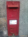 Image for Victorian Post Box, St Sidwell's - Laneast, Cornwall