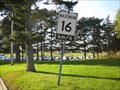 Image for Unusual Speed Limits - 16km/h at Chedoke Hospital