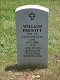 Image for William Prewitt - Boiling Springs, NC
