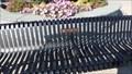 Image for Rotary Bench - Seneca Falls, NY