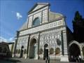 Image for Basilica di Santa Maria Novella - Firenze, Italia