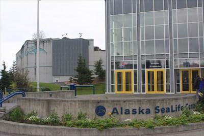 Alaska SeaLife Center - Seward, Alaska - Public Aquariums on ...