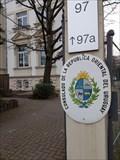 Image for Honorarkonsulat von Uruguay - Frankfurt am Main, Germany