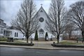 Image for Saint Johns the Evangelist Catholic Church - Slatersville RI