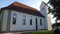 Image for Pfarrkirche St. Mauritius - Wölflinswil, AG, Switzerland
