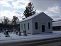 Image for Salem Welsh Church Cemetery - Freedom, New York