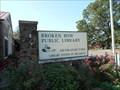 Image for Broken Bow Public Library - Broken Bow, OK