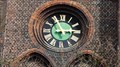Image for Clock of St. Antonius Church  -  Herten, Germany