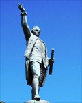 Image for Captain James Cook - Sydney, New South Wales