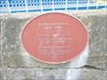 Image for Sir Malcolm Sargent -  Pier Entrance, Llandudno, Conwy, Wales