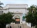 Image for San Diego Natural History Museum - El Prado Complex - San Diego, CA