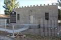 Image for Old Jeff Davis County Jail -- Fort Davis TX