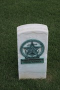 Image for Grave of General James Gamble, USA -- Chattanooga National Cemetery, Chattanooga TN