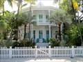 Image for Richard Peacon House - Key West, FL