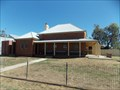 Image for Courthouse - Wee Waa, NSW