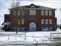 Image for Former School, Northville School, Northville, South Dakota