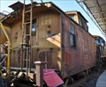 Image for KMC 425 Caboose