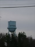 Image for Tottenham Water Tower II - Tottenham, Ontario, Canada