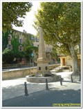 Image for Grande Fontaine - Rognes, Paca, France