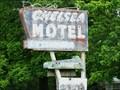 Image for Chelsea Motel - Chelsea, OK