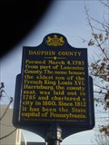 Image for Dauphin County