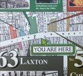 Image for You Are Here - High Street, Bedford, UK