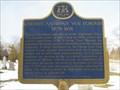 """Image for """"COLONEL ANTHONY VAN EGMOND 1778-1838""""  - Egmondville, Ontario"""