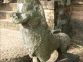Image for Guardian Lion Statue - Angkor, Cambodia