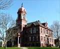 Image for Pipestone County Courthouse, Pipestone, MN