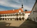 Image for Oslavany - South Moravia, Czech Republic