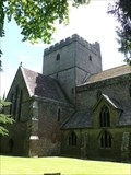 Image for Cathedral Church - Brecon, Powys, Wales.Great Britain.