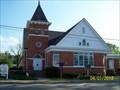 Image for First United Methodist Church - Elba, AL