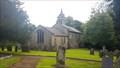 Image for St John the Baptist church - Boyleston, Derbyshire, UK