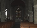 Image for Stained Glass Windows in St Petroc's Church, South Brent