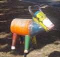 """Image for """"Psycho"""" Bull - Dangarsleigh, NSW, Australia"""