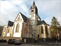 Image for Catholic Church St. Martin, Lahnstein - RLP / Germany