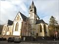 Image for Catholic Church St. Martin, Lahnstein - RLP / Germany