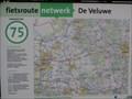 Image for 75 - Barneveld - NL - Fietsroutenetwerk De Veluwe