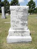 Image for John Barnes - Shooks Chapel Cemetery - Sulphur Springs, TX
