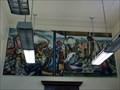 Image for Post Office Mural - Kenedy, TX