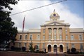 Image for Cleburne County Courthouse - Heflin, Alabama