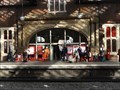 Image for North Staffordshire Railway Company Arch - Stoke-on-Trent, UK
