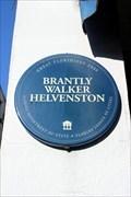 Image for Great Floridians 2000-Brantly Walker Helvenston-Live Oak, FL