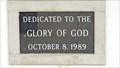 Image for 1989 - Knox Presbyterian Church - Vernon, BC