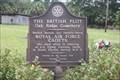 Image for The British Plot-Oak Ridge Cemetery